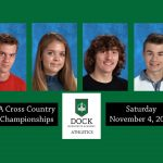 A Quartet Of Dock Runners Compete At State Championships