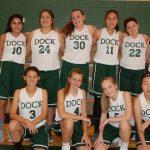 MS Girls' Basketball vs Indian Crest 11-14-17 (KG)