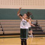 MS Girls Basketball vs. FCA 11.20.17 (JL)
