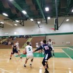 Boys Varsity Basketball Beats State College Area SD 64 – 61 In OT