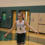 Girls Middle School Basketball falls to Pennfield