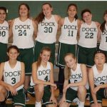Girls MS Basketball Ends Season With Win Over Pennridge South