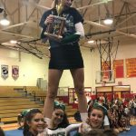 Dock Cheerleading Haverford Competition 1/6
