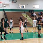 Strong First Half Not Enough For Dock Girls Basketball