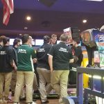 Top of BAL Meet at Palace Lanes With Boys Bowling