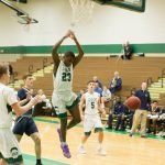 Boys Basketball vs Valley Forge Military Academy 1/20