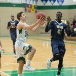 Defense Is Key To Dock Boys Basketball Win Over Jenkintown