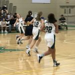 Dock Girls Basketball Part 2 2017-2018