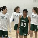 Turnovers Trouble Dock Girls Basketball