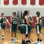 Girls Basketball Continues Out-of-League Success