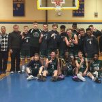 Dock Boys Basketball-BAL CHAMPS!