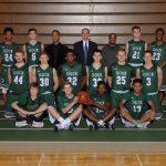 Boys Basketball Ends State Run