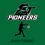 Boys Tennis falls to New Hope