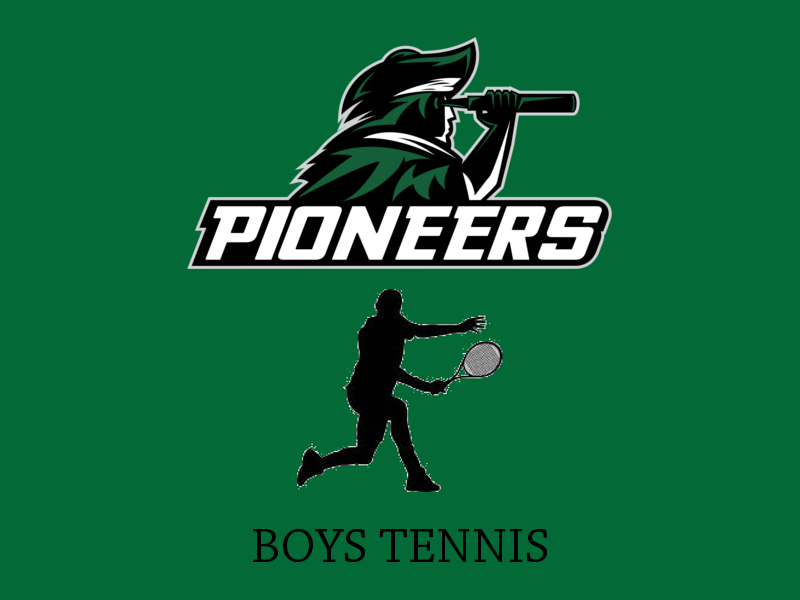 Boys Tennis Season Preview