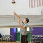 JV Volleyball beats Avon Grove