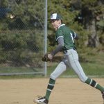 JV Baseball Hits Well In Win Over Bristol
