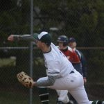 Boys Varsity Baseball vs. VFBA 4/7