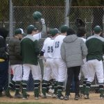 Baseball Utilizes The Long-Ball In Win Over New Hope