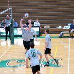 Dock JV Volleyball Beats Souderton in 3