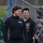Dock T&F – Viking Invitational Results
