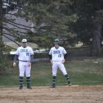 Baseball Holds Off Late Rally From Calvary Baptist