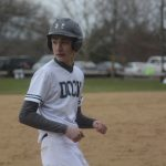 JV Baseball Takes Down Jenkintown