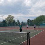 Boys Tennis 2018 Season