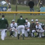JV Baseball beats Church Farm
