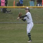 JV Baseball Beats Lower Moreland