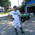 Baseball vs Devon Prep for District Championship 5/24