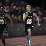 Austin Kratz Named To USA Today's All-USA T&F First Team