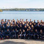 Austin Kratz 1 of 8 PA Athletes Finland-Bound