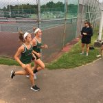 Cross Country Starts Season on High Note