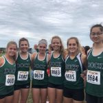 Girls Cross Country Makes Large Strides at Big Invitational