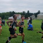Boys Cross Country Continues Improvements at Kutztown