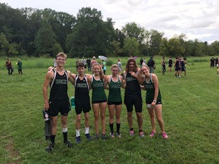 Dock Runners Record Six Personal Bests, Three Season Bests, Earn Two Medals at League Championships