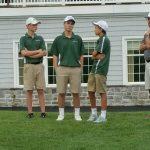 Golf Continues Success vs Church Farm