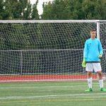 Boys Junior Varsity Soccer falls to New Hope-Solebury