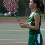 Girls Varsity Tennis Beats Springfield 5 – 1