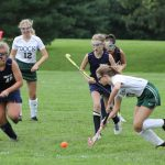 Middle School Field Hockey Wins Big Against Pennbrook