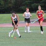 Girls JV Field Hockey Falls to LC