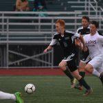 Boys JV Soccer Plays to a Tough Draw Against Faith Christian