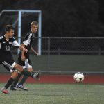 JV Soccer Drops Close Game To Academy Park