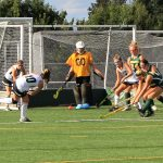 JV Field Hockey Drops Close Game To Bristol