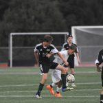 Boys JV Soccer Beats Calvary Christian