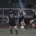 Boys Junior Varsity Soccer Falls To Pottsgrove