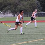 Junior Varsity Field Hockey Falls to Pennridge