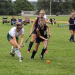 Middle School FH Wins Big Over Penn South