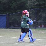 Junior Varsity Field Hockey vs Upper Perk 10/8