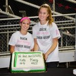 Seniors Lead The Way For Dock FH